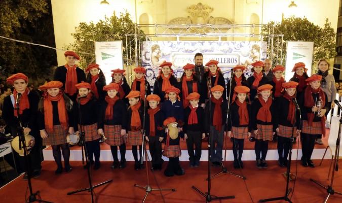 Coro San Francisco Solano
